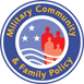 Military Community and Family Policy Badge