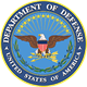 Department of Defense Badge